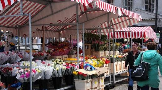Dublin: A city of world class tech and food