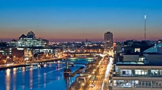 Dublin's Strategic Development Zones