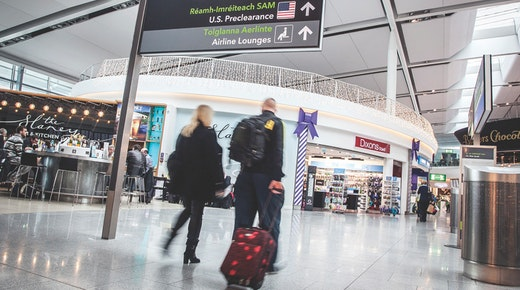 The Economic importance of Dublin Airport