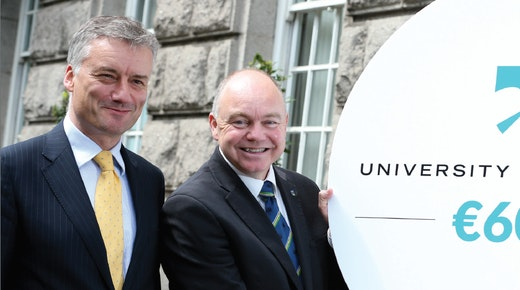 Launch of €60 million VC fund