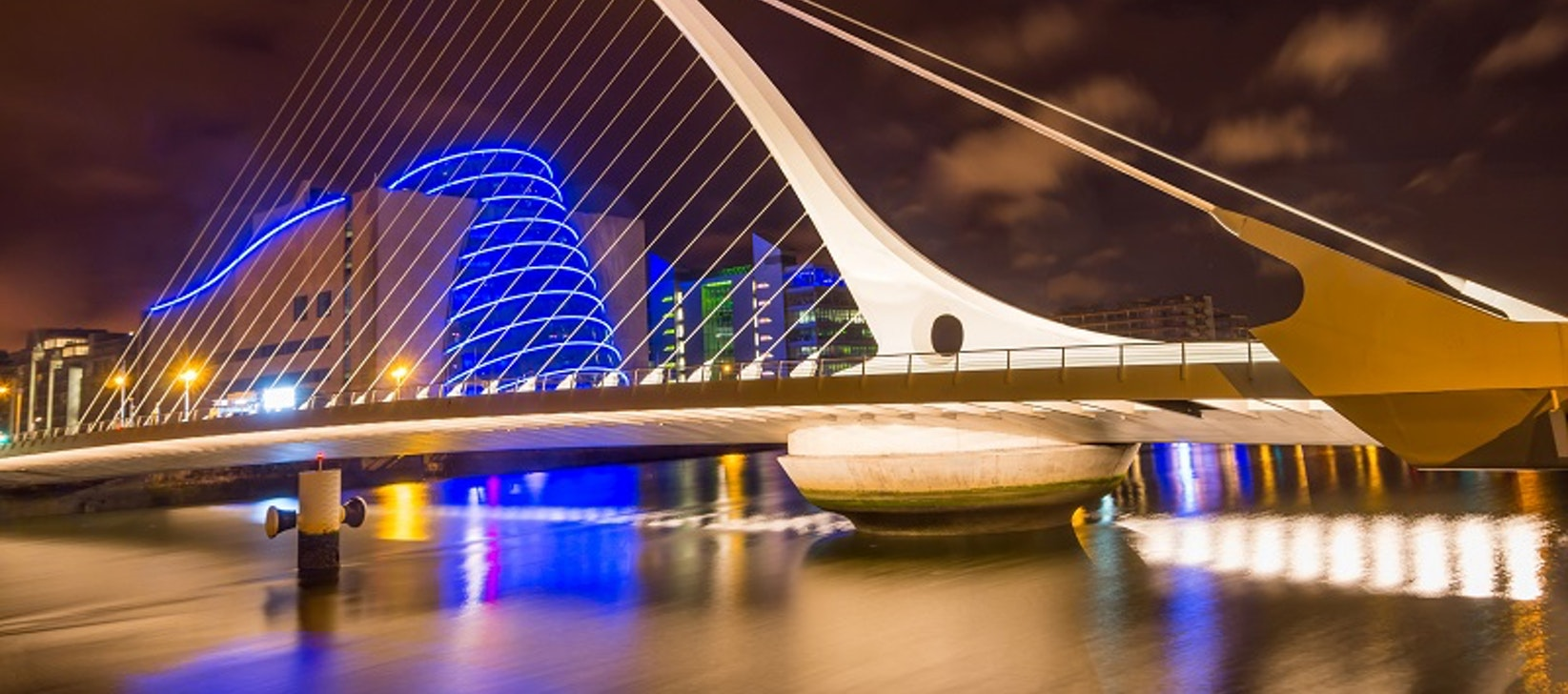 The Dublin regional enterprise strategy 2017-2019