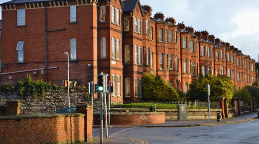 Housing and Dublin's Competitiveness: Accommodating the city's growth