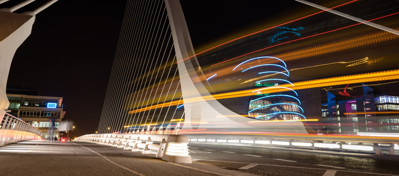 Benchmarking Dublin's competitiveness