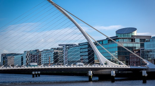 How smart city technology are supporting Dublin's competitiveness