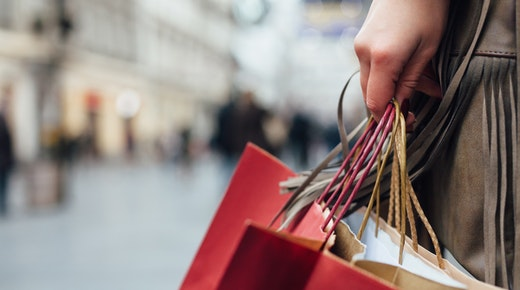 Retailers…  Internationalise and take on the world!