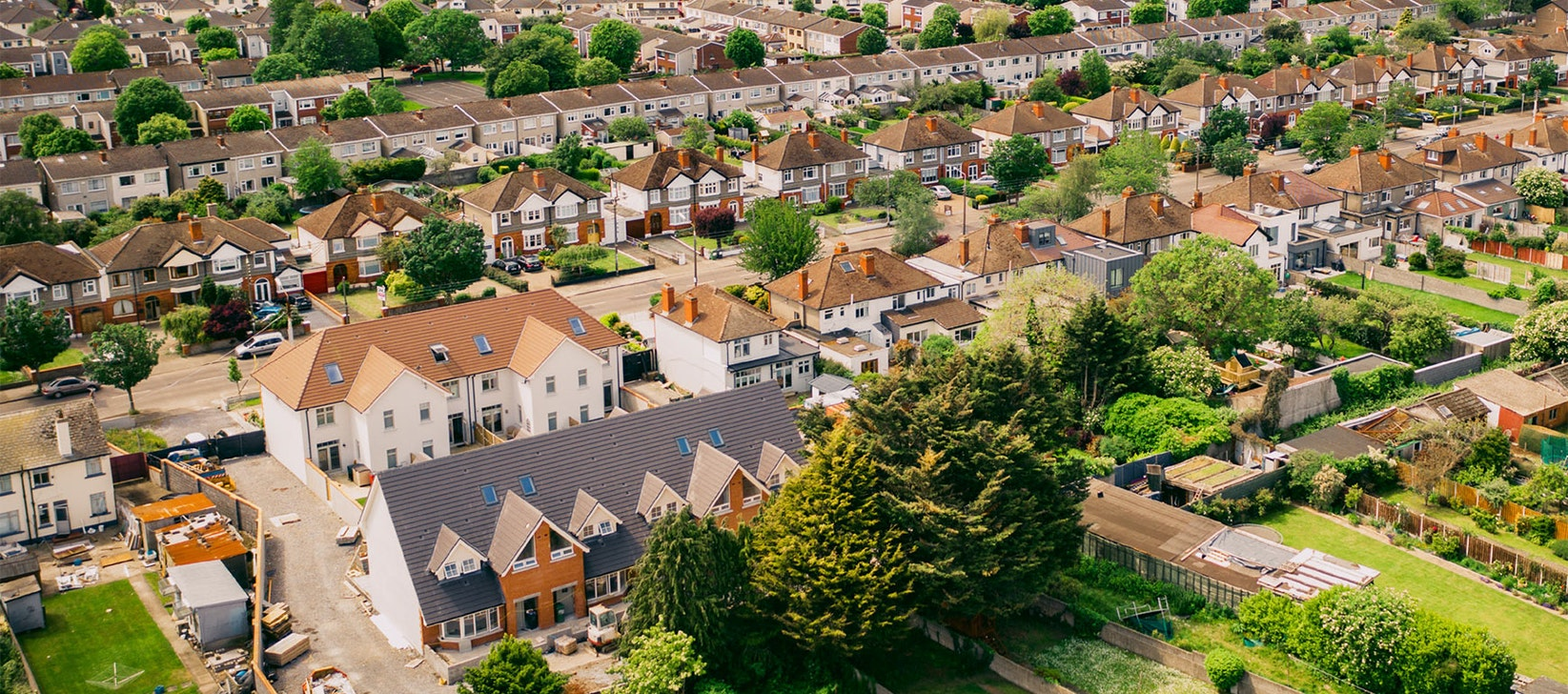 A well-functioning housing market is key to Dublin's competitiveness