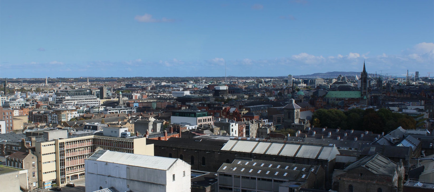 Dublin's rental market feels the heat from ongoing housing crisis