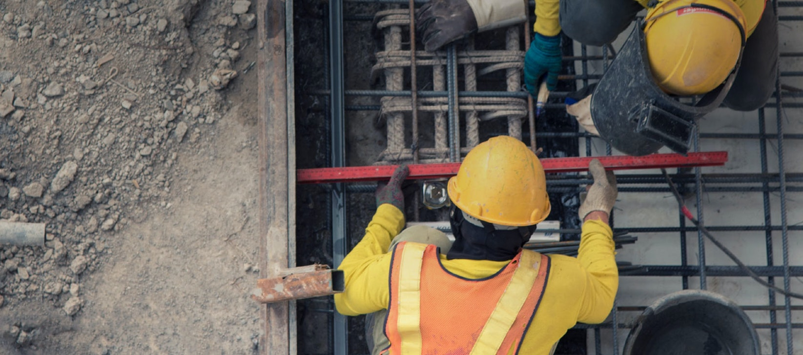 Construction sector provides employment boost in early 2018