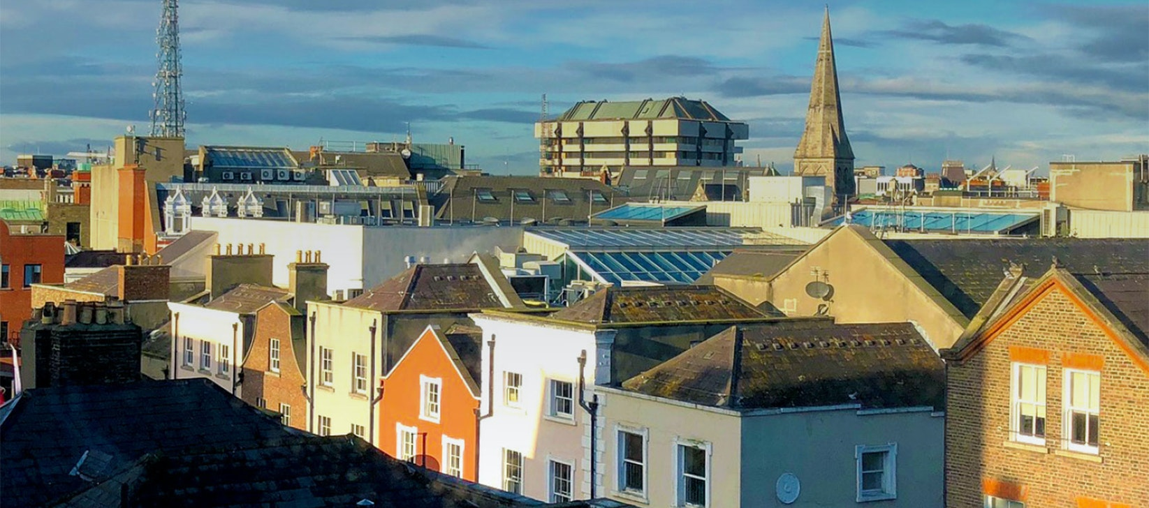 Dublin economy continues to strengthen amid housing challenges