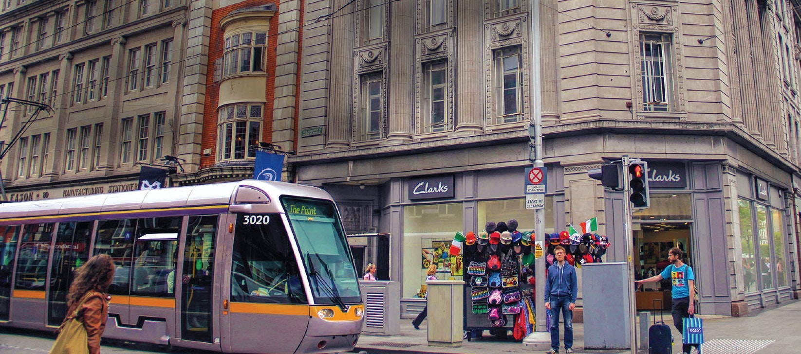 Confidence in Dublin economy continues to strengthen