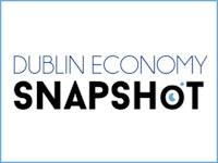 INFOGRAPHIC – DUBLIN'S ECONOMY MARCH 2021