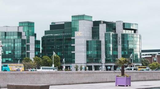 Dublin job postings recovery trailing the rest of Ireland