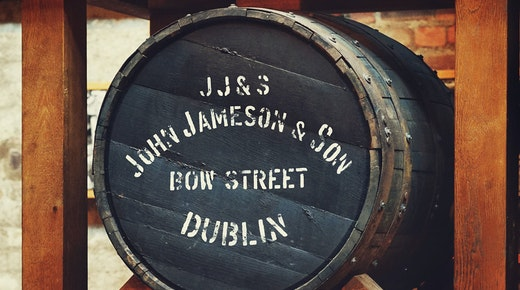 The Long Road Back for Dublin's Tourism Industry has Started